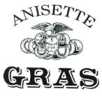 Anisette Gras